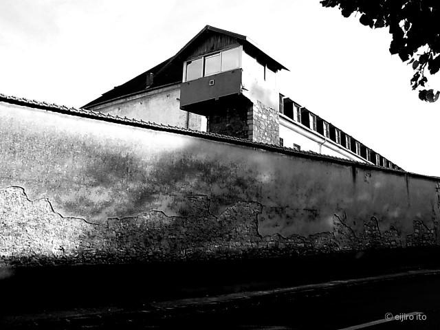 La maison centrale de poissy